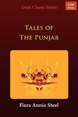 Tales of the Punjab 9788132001706