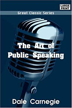 The Art of Public Speaking 9788132001157