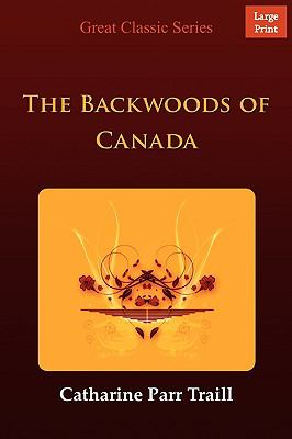 The Backwoods of Canada 9788132002222