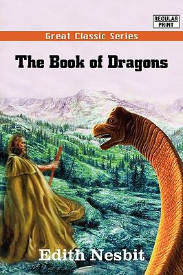 The Book of Dragons 9788132015956
