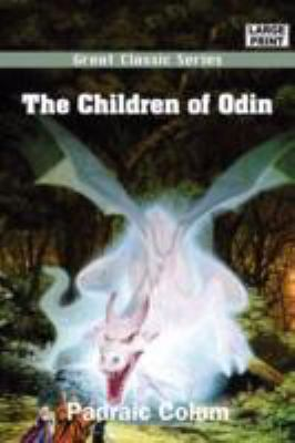 The Children of Odin 9788132016984