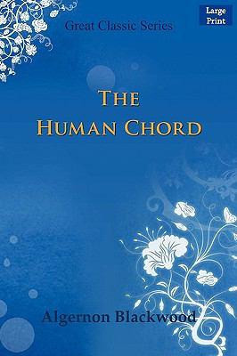 The Human Chord 9788132006947