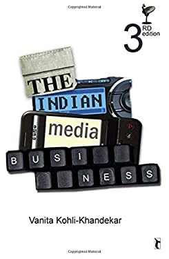 The Indian Media Business 9788132102359