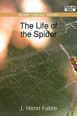 The Life of the Spider 9788132019398