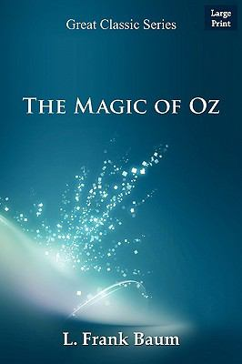 The Magic of Oz 9788132011064