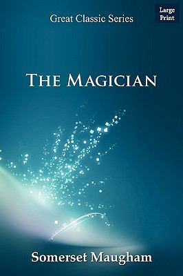The Magician 9788132011071