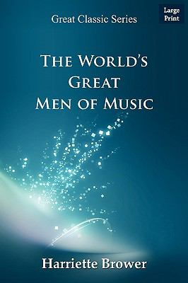 The World's Great Men of Music 9788132011828