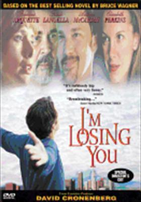Im Losing You