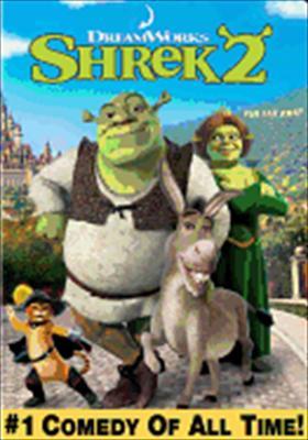 Shrek 2 0678149087123