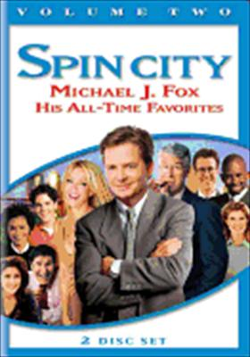Spin City: Michael J. Fox - His All Time Favorites 2