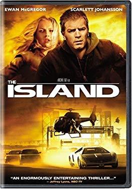 The Island 0678149197020