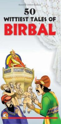 50 Wittiest Tales of Birbal