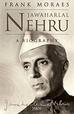 Jawaharlal Nehru-A Biography
