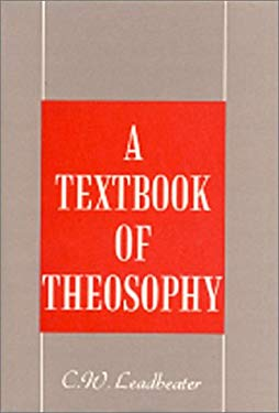 A Textbook of Theosophy 9788170592464