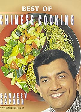 Best of Chinese Cooking 9788171549115