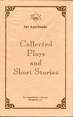 Collected Plays & Short Stories (2 Vol.Set) 9788170580898