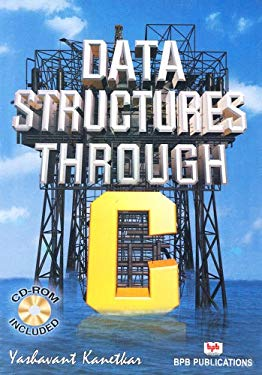 Data Structure Through C 9788176567060