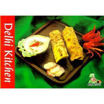 Delhi Kitchen 9788174361967