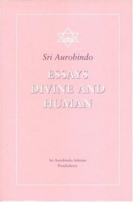 Essays Divine and Human 9788170583653