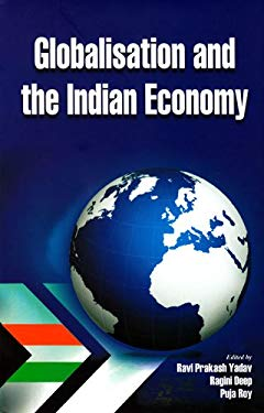 Globalisation and the Indian Economy 9788177082081