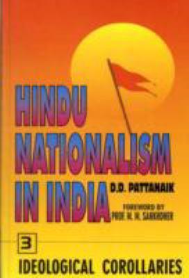 Hindu Nationalism in India 9788176290746