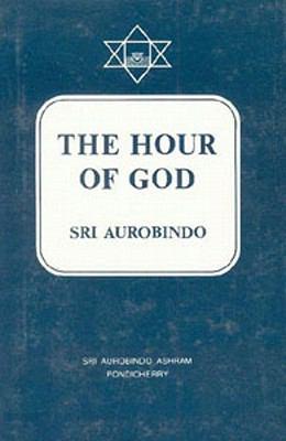 Hour of God 9788170582175
