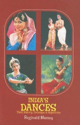 India's Dance: Their History, Technique and Repertoire