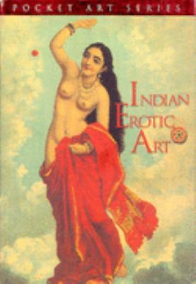 Indian Erotic Art 9788174361899