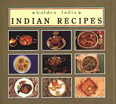 Indian Recipes 9788174370495