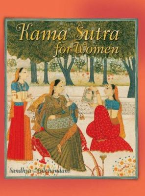 Kama Sutra for Women 9788174363190