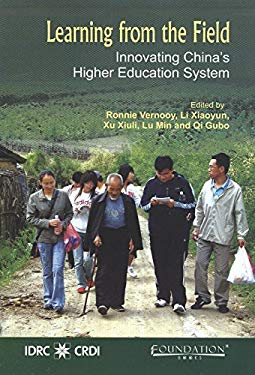 Learning from the Field: Innovating China's Higher Education System 9788175966017