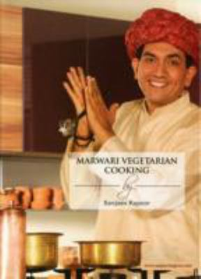 Marwari Vegetarian Cooking 9788179913994