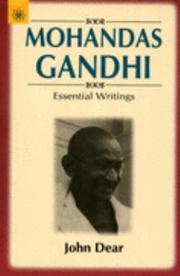 Mohandas Gandhi: Essential Writings 9788178222233