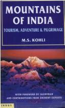 Mountains of India: Tourism, Adventure, Pilgrimage