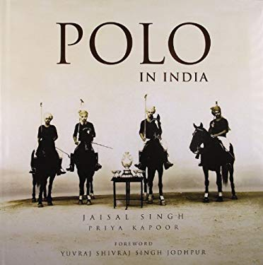 Polo in India 9788174364517