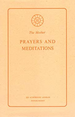 Prayers & Meditations 9788170581109