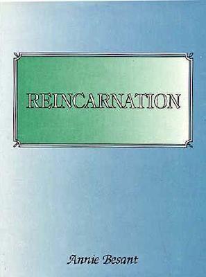 Reincarnation 9788170592341