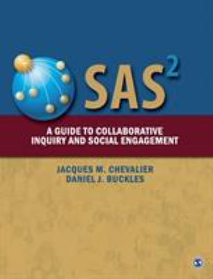 SAS2: A Guide to Collaborative Inquiry and Social Engagement 9788178298900