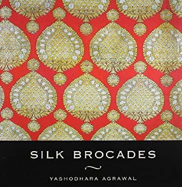 Silk Brocades 9788174362582