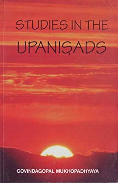 Studies in the Upanisads 9788176240680