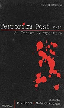 Terrorism Post 9/11: An Indian Perspective 9788173045103