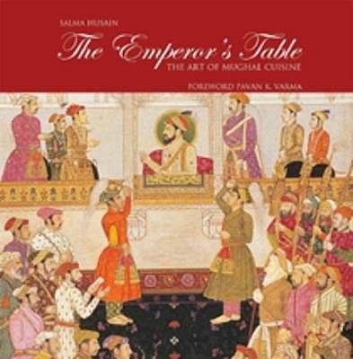 The Emperor's Table 9788174364531