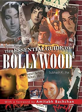 The Essential Guide to Bollywood 9788174363787