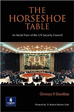 The Horseshoe Table: An Inside View of the Un Security Council 9788177584530