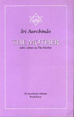 The Mother with Letters on the Mother 9788170580102