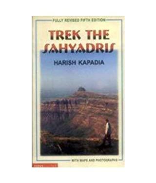 Trek the Sahyadris