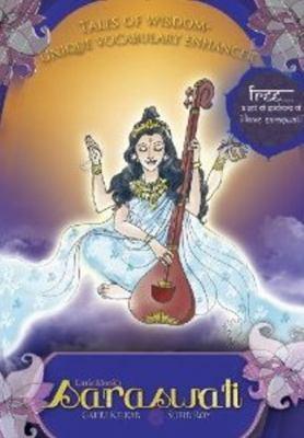 Little Monk's Saraswati 9788183281898