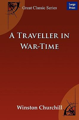 A Traveller in War-Time 9788184567540