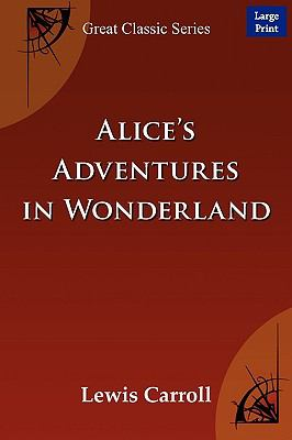 Alice's Adventures in Wonderland 9788184566161