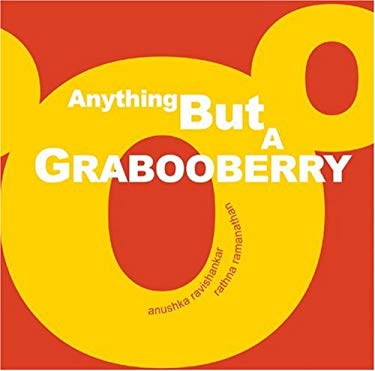 Anything But a Grabooberry 9788186211434